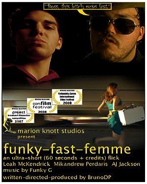 دانلود Funky-Fast-Femme