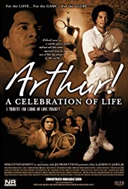 Arthur! A Celebration of Life Poster