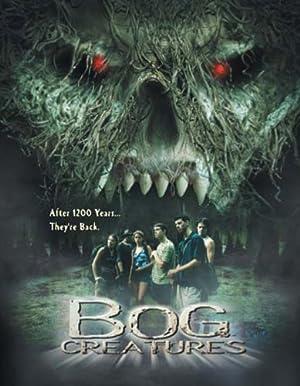 The Bog Creatures (2003)