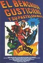 Primary image for El bengador Gusticiero y su pastelera madre