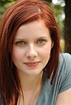 Rachel Hurd-Wood's primary photo