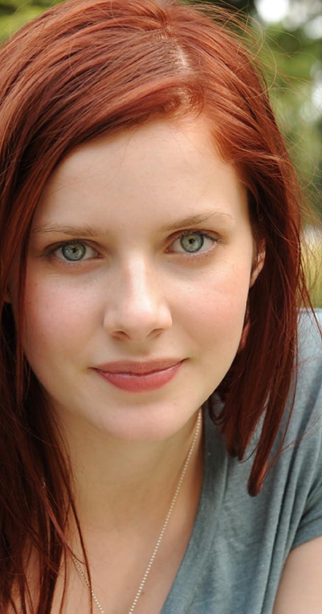 Rachel Hurd-Wood - IMDb