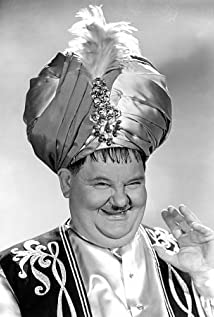 Oliver Hardy Picture