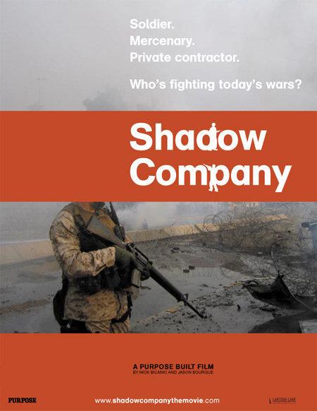 Shadow Company (2006)