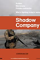 Shadow Company (2006) Poster