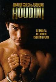 Houdini(1998) Poster - Movie Forum, Cast, Reviews