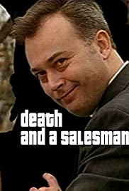 Death and a Salesman Poster