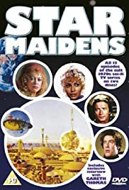 Star Maidens Poster - TV Show Forum, Cast, Reviews