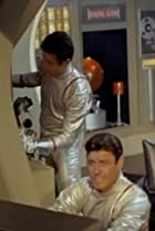 Image of Lost in Space: Condemned of Space