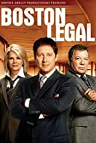 Image of Boston Legal: Hope and Gory