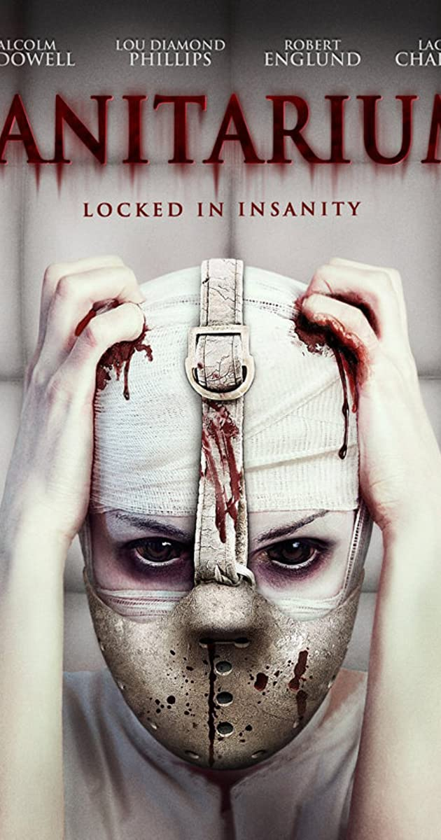 Sanatorium (2013) Movie