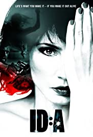 ID:A (2011) Poster - Movie Forum, Cast, Reviews