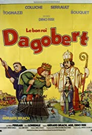 Le bon roi Dagobert (1984) Poster - Movie Forum, Cast, Reviews