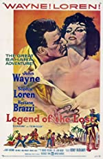 Legend of the Lost(1957)