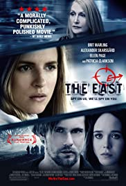 The East (2013) Poster - Movie Forum, Cast, Reviews