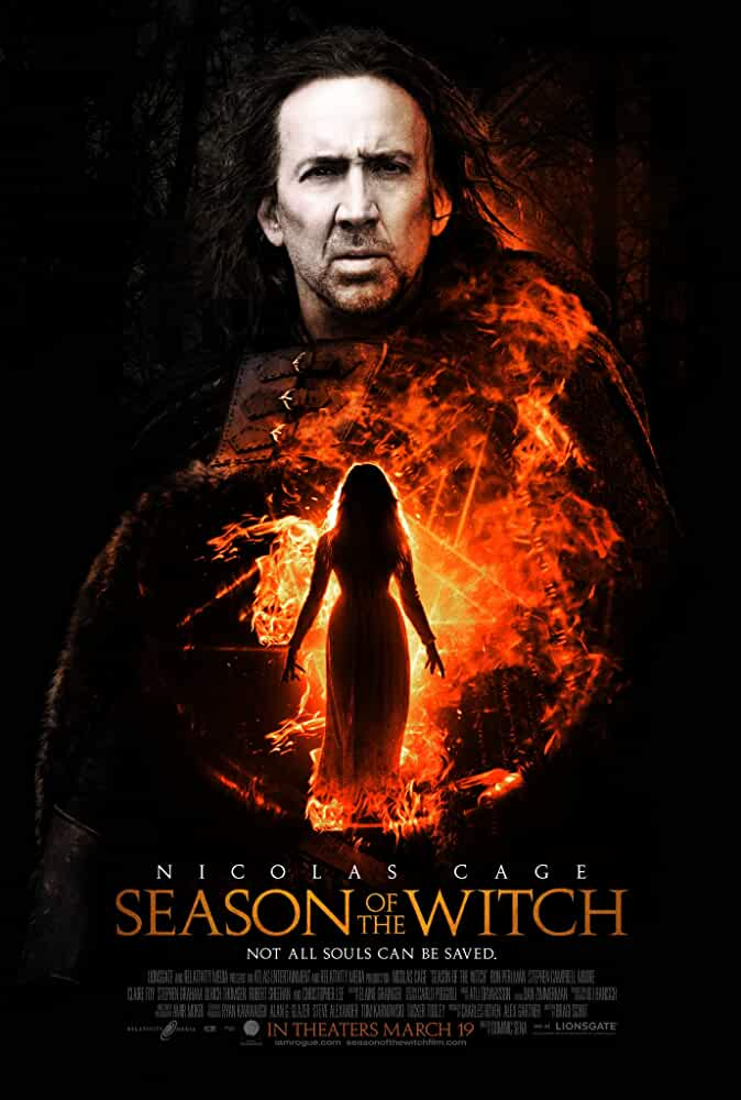 Season Of The Witch 2011 Hindi Dual Audio 480p BRRip full movie watch online freee download at movies365.ws