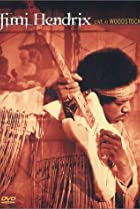 Image of Jimi Hendrix: Live at Woodstock