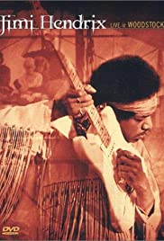 Jimi Hendrix: Live at Woodstock (1999) Poster - Movie Forum, Cast, Reviews