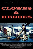 Image of Clowns & Heroes
