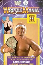 Image of WrestleMania 2
