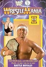 WrestleMania 2