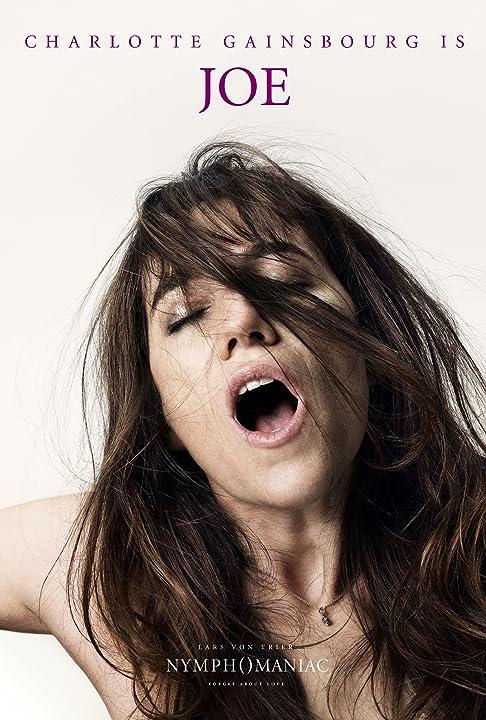 Charlotte Gainsbourg in Nymphomaniac: Vol. I (2013)