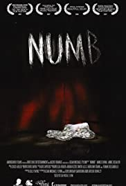 Numb Poster
