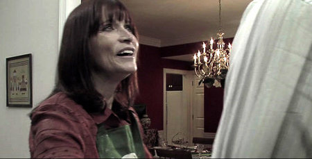 Margot Kidder in Universal Signs (2008)