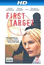 Primary image for First Target