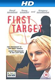 First Target(2000) Poster - Movie Forum, Cast, Reviews