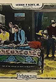 The Meddlin' Stranger Poster