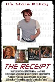 The Receipt Poster