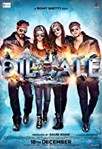 Dilwale(2015)