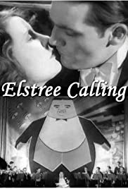 Elstree Calling (1930) Poster - Movie Forum, Cast, Reviews