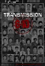 Transmission 6-10 Poster