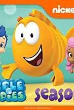 Primary image for Bubble Guppies