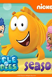 Bubble Guppies Poster - TV Show Forum, Cast, Reviews