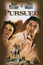 Image of Pursued