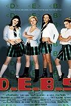 Image of D.E.B.S.