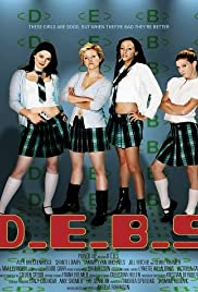 D.E.B.S. (2003) Poster - Movie Forum, Cast, Reviews
