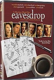 Eavesdrop Poster