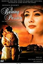Image of A Burning Passion: The Margaret Mitchell Story