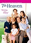 """7th Heaven: Red Tape (#2.14)"""
