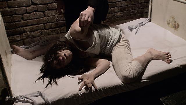 Bonnie Morgan in The Devil Inside (2012)