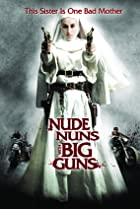 Image of Nude Nuns with Big Guns
