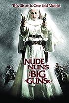 Image of Nude Nuns with Big Guns