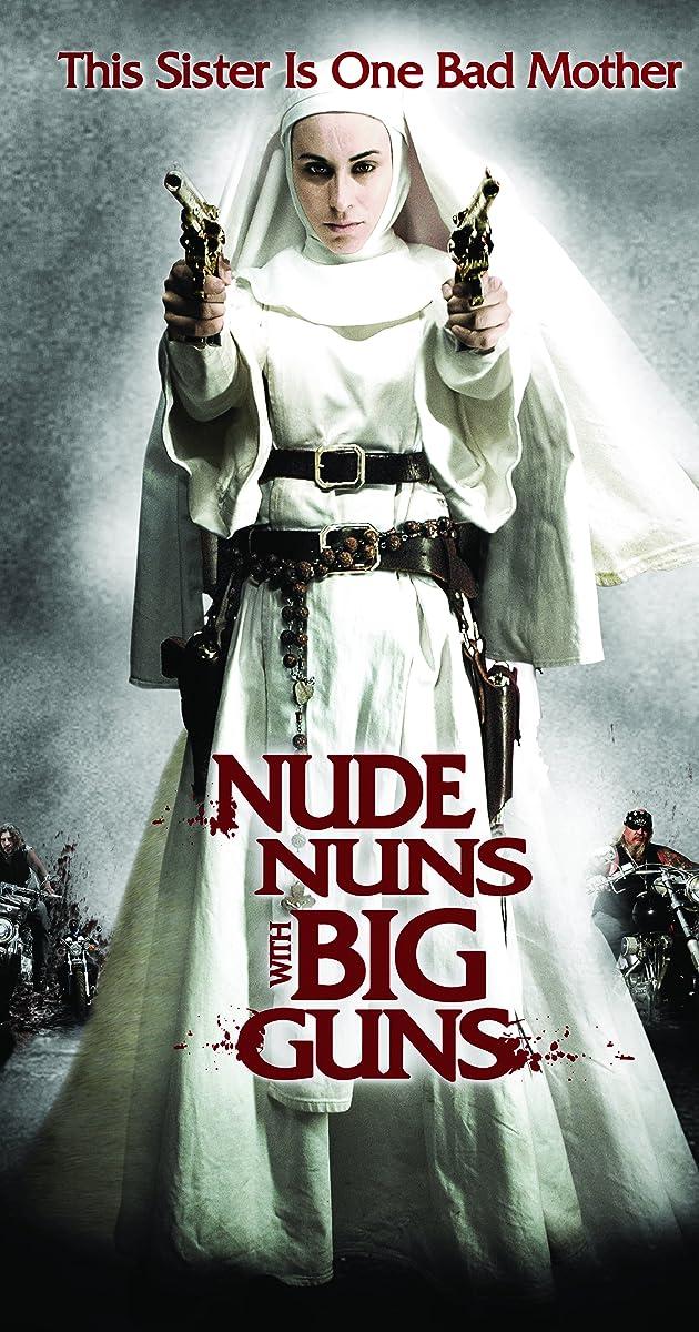 sexy nuns fantasy girls