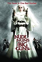 Primary image for Nude Nuns with Big Guns