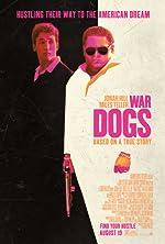 War Dogs(2016)