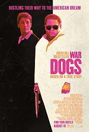 War Dogs (2016) poster